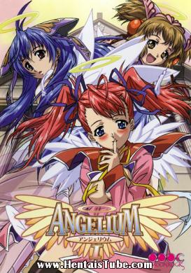 Angelium – Episódios
